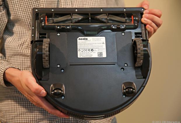 Робот-пылесос Neato XV Signature Pro-6