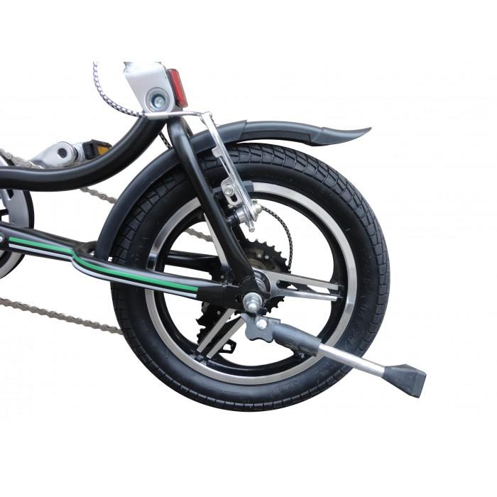 Электровелосипед VOLTECO ESTRIDA II-3