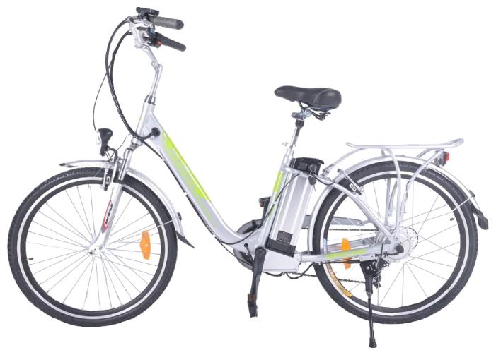 Электровелосипед Ecoffect Citybike 26-2
