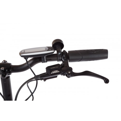 Электровелосипед Eltreco Jazz 500W-2