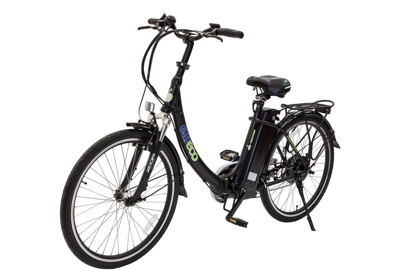 Электровелосипед Eltreco Vector 350W-11