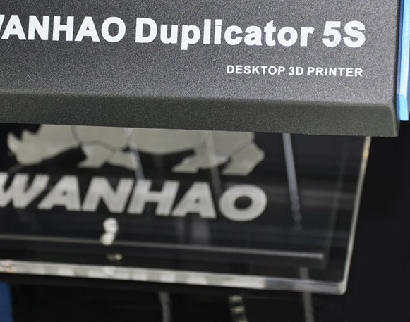 3D принтер Wanhao Duplicator 5S-3