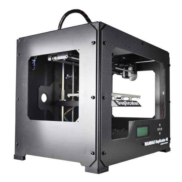 3D принтер Wanhao Duplicator 4S Metal DH-2
