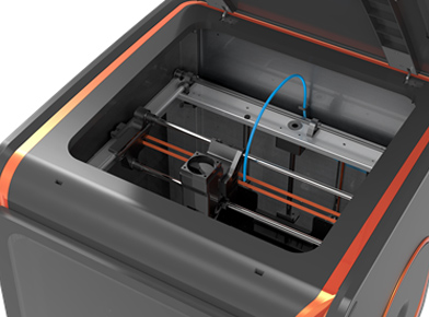 3D принтер UP BOX-6