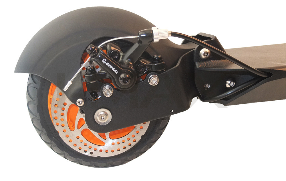 Электросамокат Volteco Generic I-MAX ECO-3