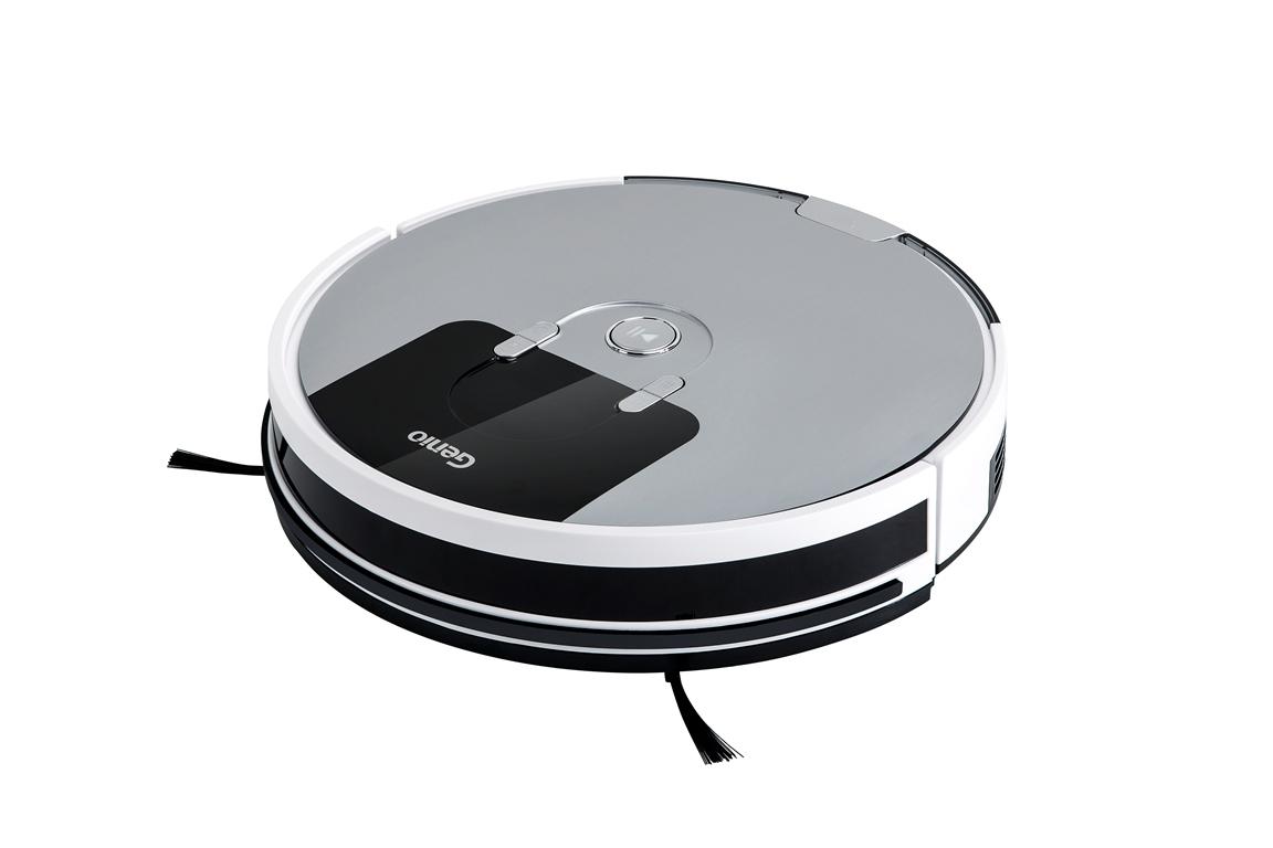 Робот-пылесос Genio Deluxe 500-6