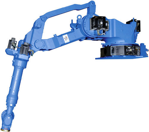 Промышленный робот Motoman EP4000D-1