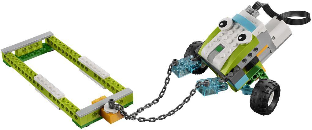 Базовый набор LEGO Education WeDo 2.0-3