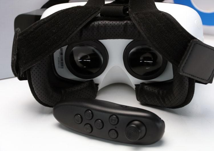 Очки виртуальной реальности ACV HYPE SVR-FHD-2