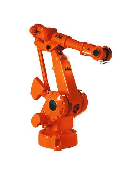Промышленный робот ABB IRB 4450S-2