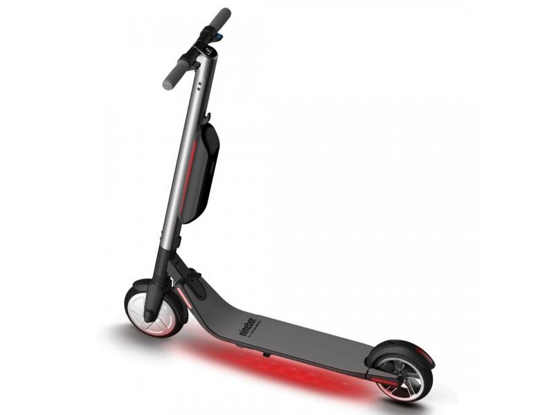 Электросамокат Ninebot KickScooter ES4-2