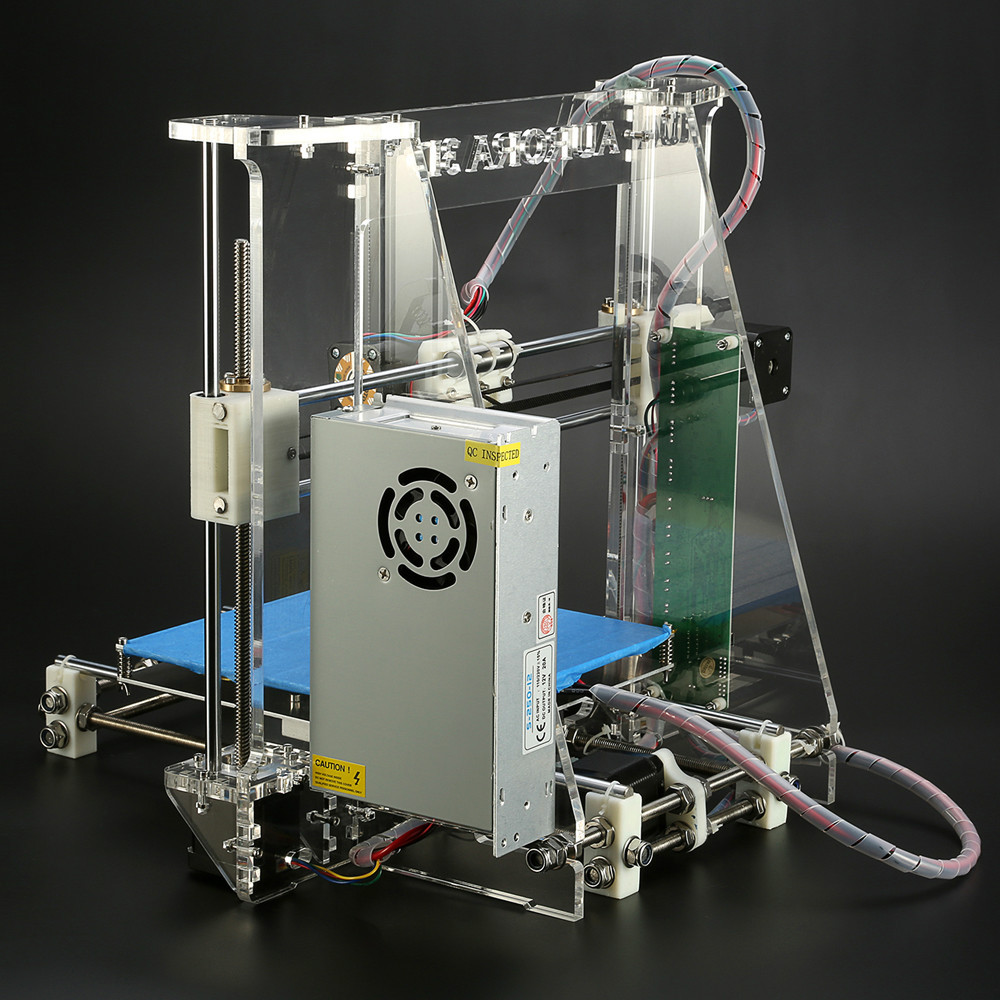 RepRap Пруса i3 DIY 3D Kit-2