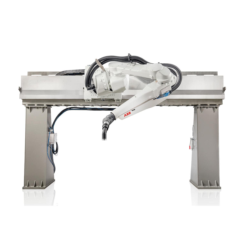Промышленный робот ABB IRB 5500-2
