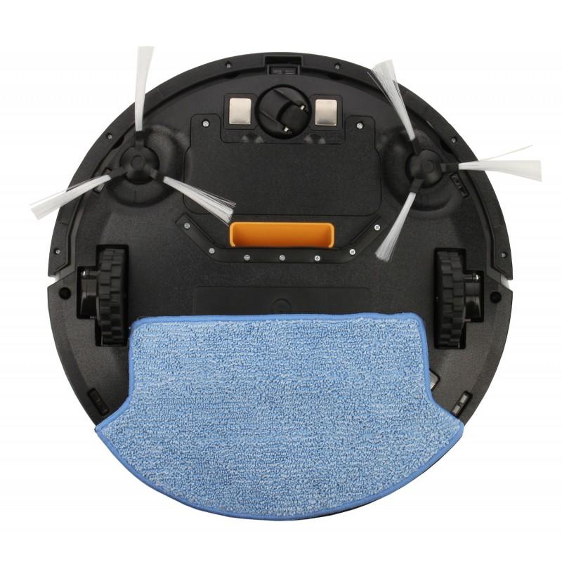 Робот — пылесос Panda X850 Total Clean-5