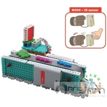 Huna KICKY Senior MRT2-1