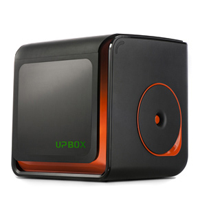 3D принтер UP BOX-1