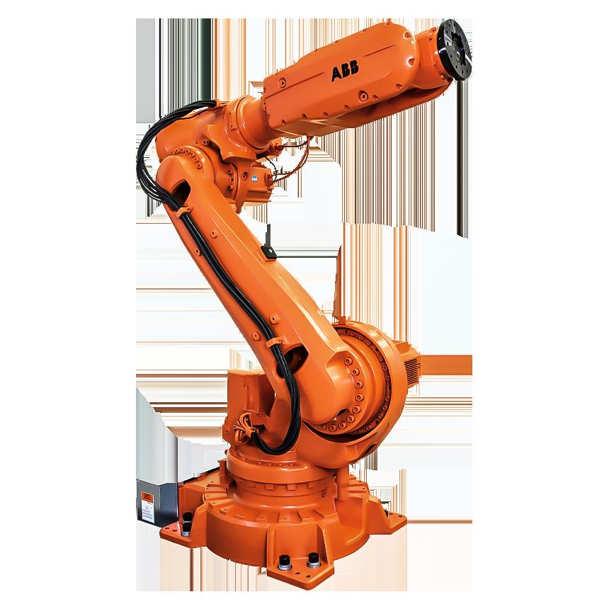 Промышленный робот ABB IRB 6620-2