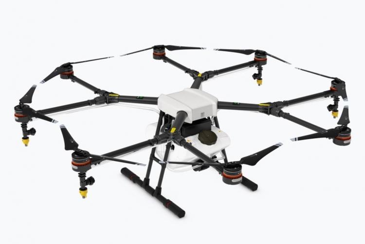 Октокоптер DJI Agras MG-1-1