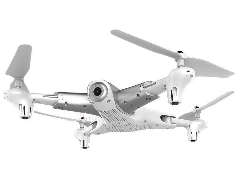 Квадрокоптер Syma Z3 — Z3-4