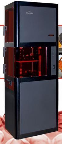 3D принтер StarLight 3D-1