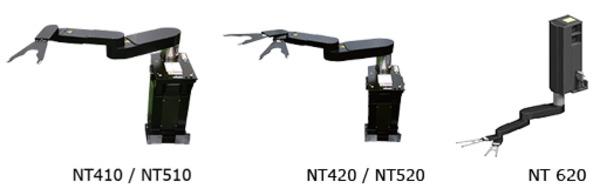 Промышленный робот Kawasaki NT Series-2