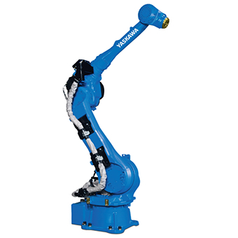 Промышленный робот Motoman GP50-1
