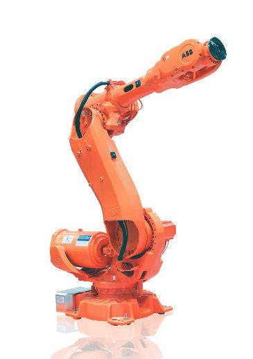 Промышленный робот ABB IRB 6640-2