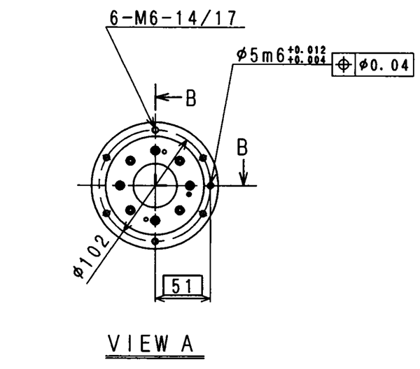 Промышленный робот Kawasaki KF193-2