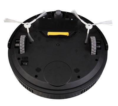 Робот-пылесос XRobot X500-3