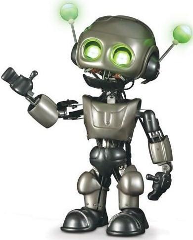 Робот-аватар-1