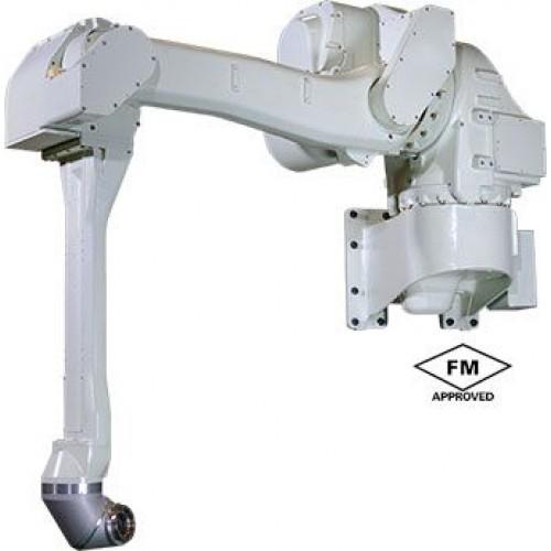Промышленный робот Kawasaki KJ314 Wall-7 Axes-1