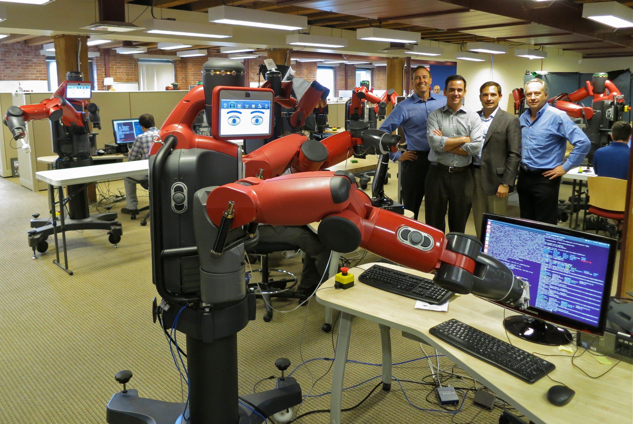 Робот-манипулятор 1 Year Extended Warranty-7