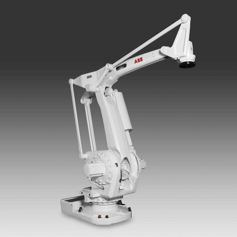 Промышленный робот ABB IRB 660-2