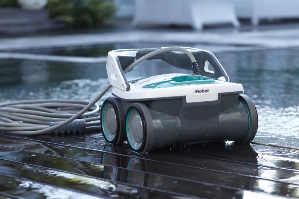 Робот для бассейна iRobot Mirra 530-3
