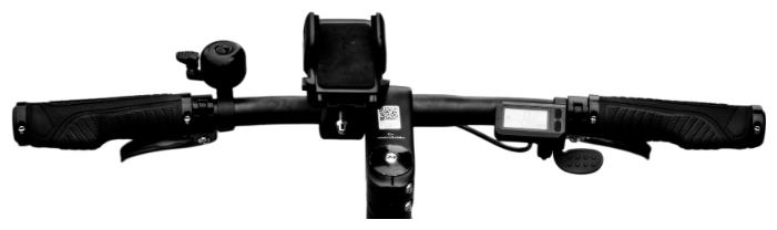 Электровелосипед Xiaomi YunBike C1-3