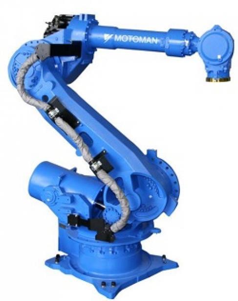 Промышленный робот Motoman ES165D-100-2