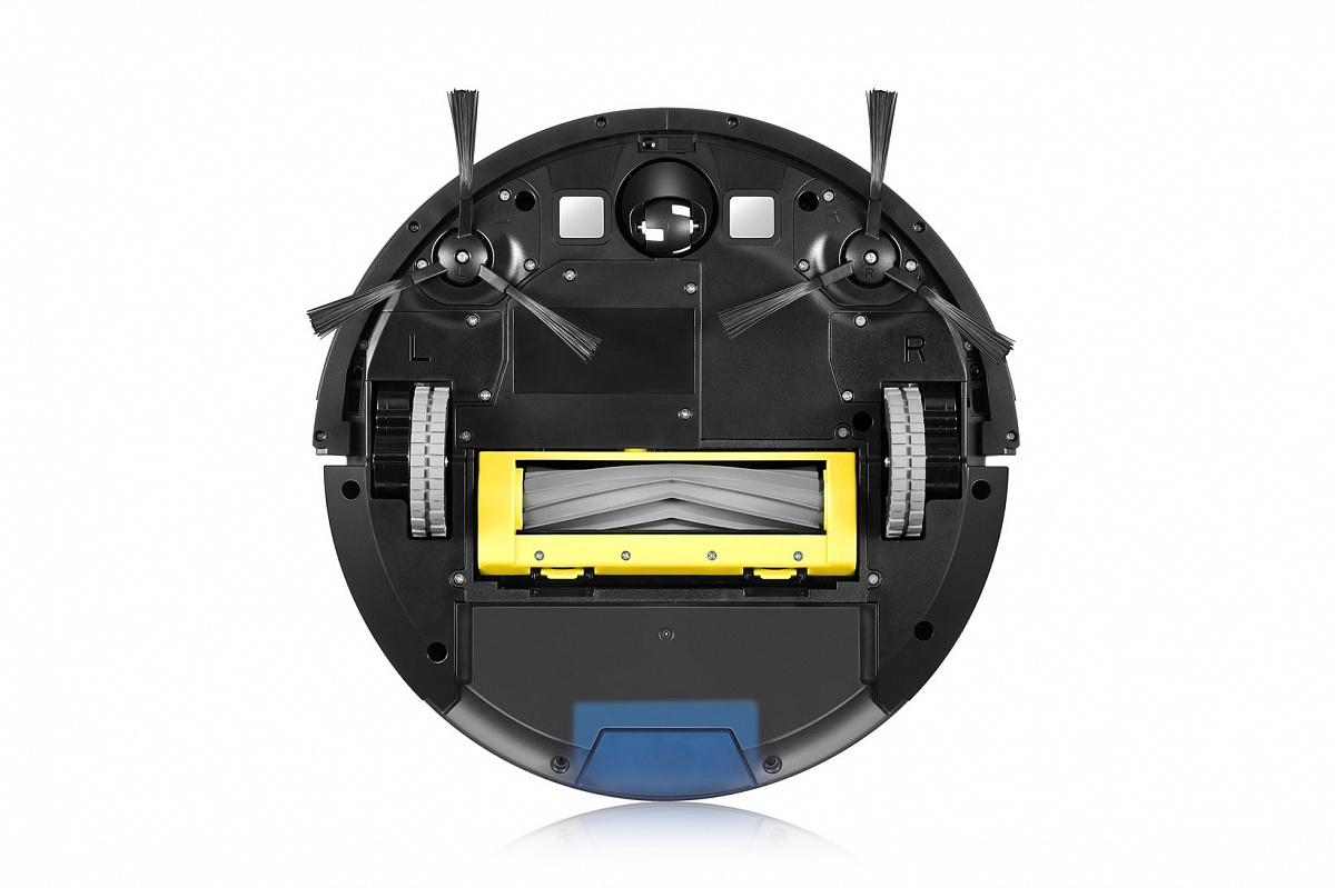 Робот-пылесос Genio Deluxe 500-2