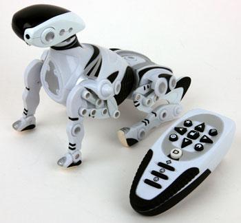 Робот собака RoboPet-3
