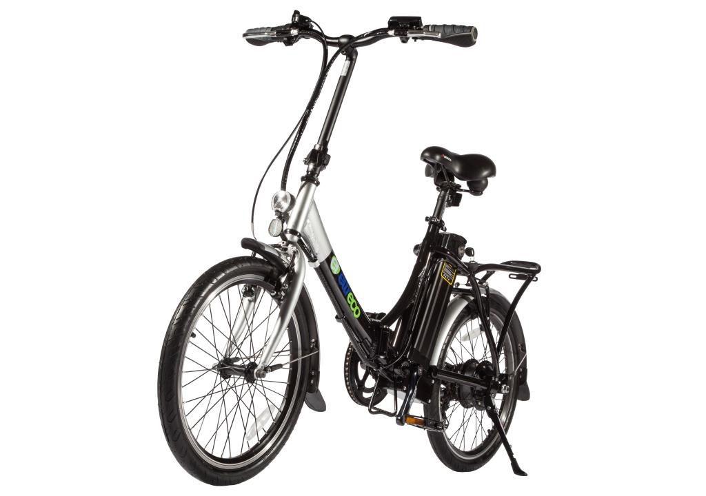 Электровелосипед Eltreco Vector 350W-10
