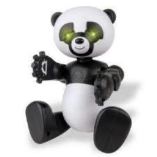 Робот Panda-4