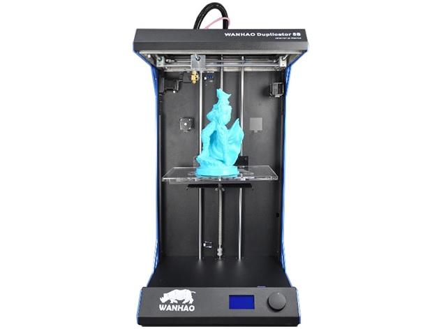 3D принтер Wanhao Duplicator 5S-1