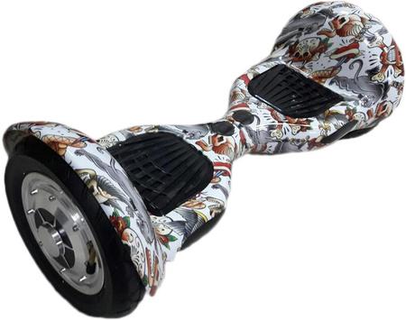 Гироцикл Smart Balance 10 New-3