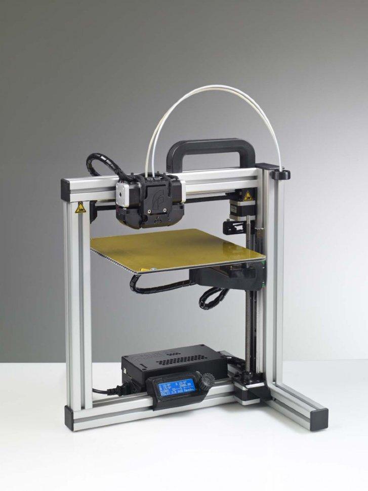 3D принтер Felix 3.1 (2 экструдера)-3