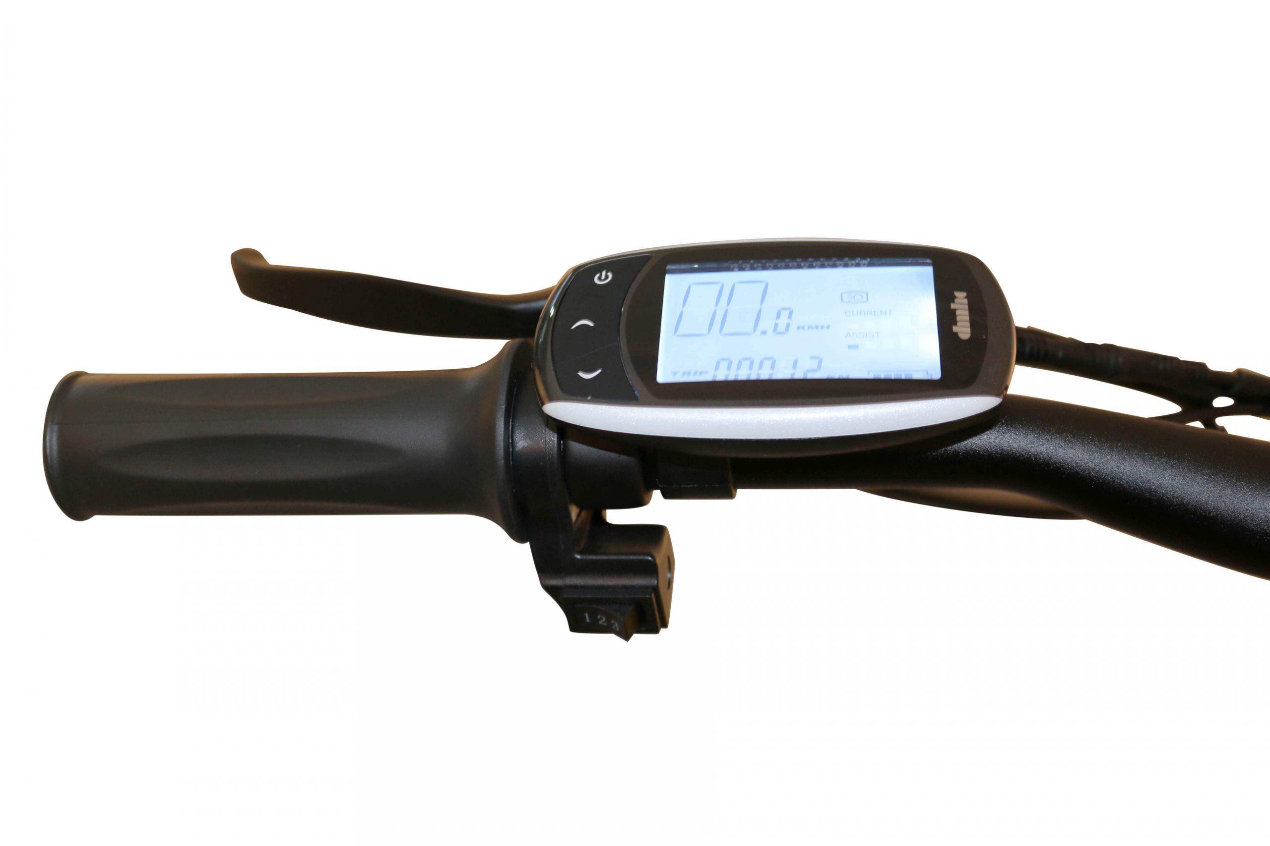 Электровелосипед Volteco Dual 1000-2