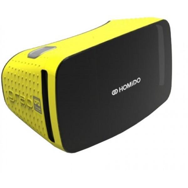Очки виртуальной реальности HOMIDO Grab-10