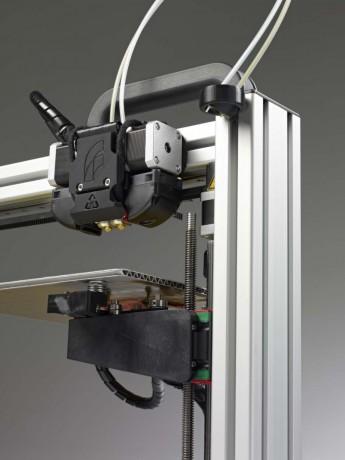 3d принтер felix-4