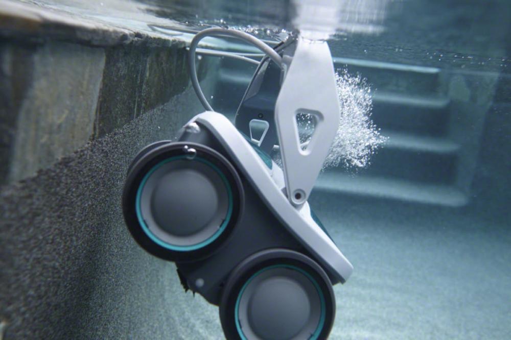 Робот для бассейна iRobot Mirra 530-1