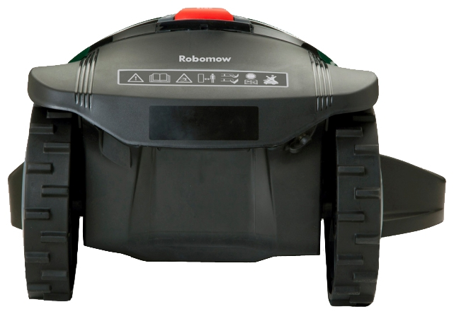 Робот-газонокосилка Robomow RC308-3