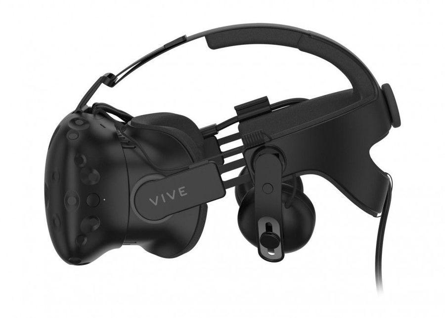Очки виртуальной реальности HTC Vive Pro-3