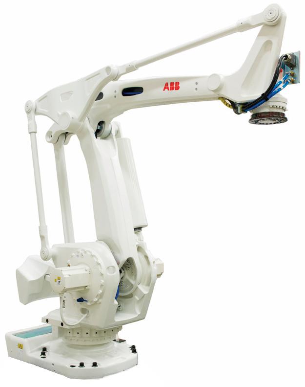 Промышленный робот ABB IRB 760-1